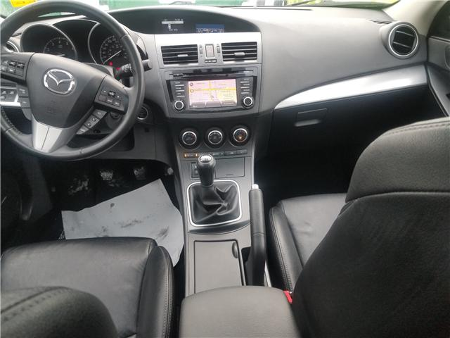 2013 Mazda Mazda3 GT (Stk: H1209A) in Saskatoon - Image 15 of 23