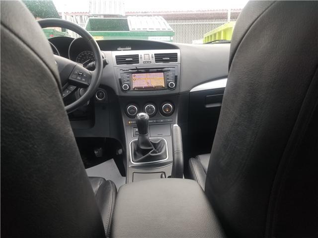 2013 Mazda Mazda3 GT (Stk: H1209A) in Saskatoon - Image 17 of 23