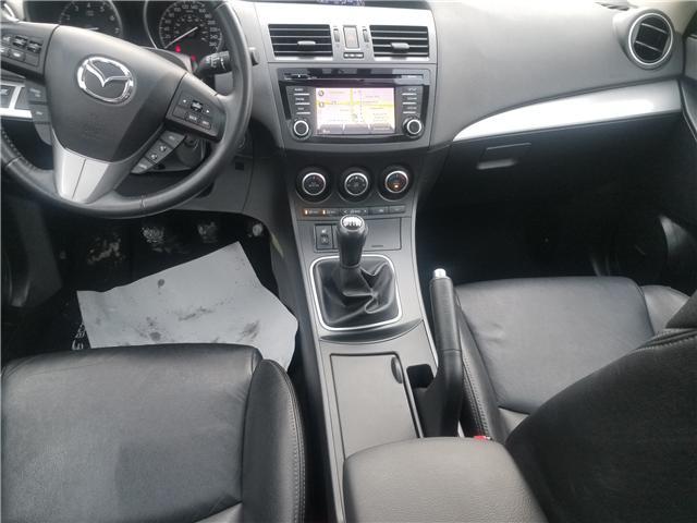 2013 Mazda Mazda3 GT (Stk: H1209A) in Saskatoon - Image 18 of 23
