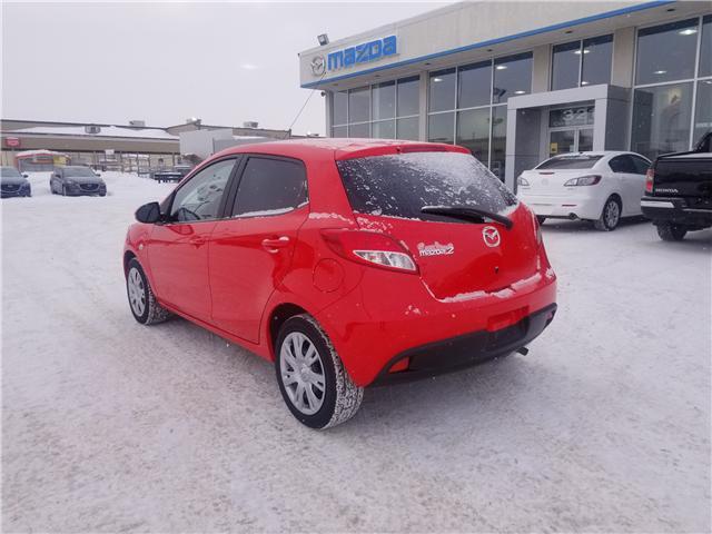 2013 Mazda Mazda2 GX (Stk: M19048A) in Saskatoon - Image 2 of 23