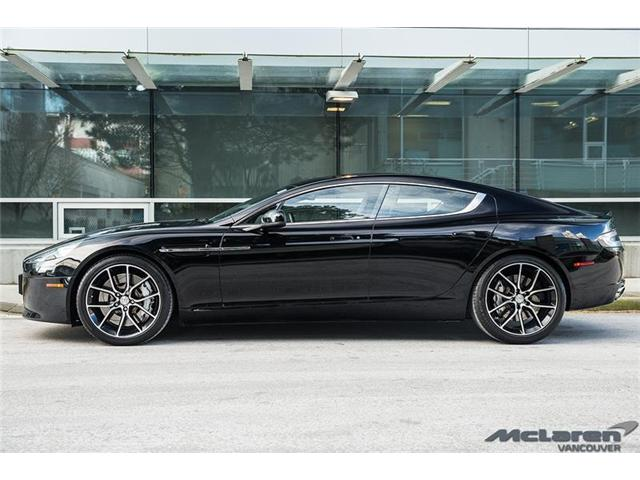 2016 Aston Martin Rapide S  (Stk: AT0018) in Vancouver - Image 2 of 18
