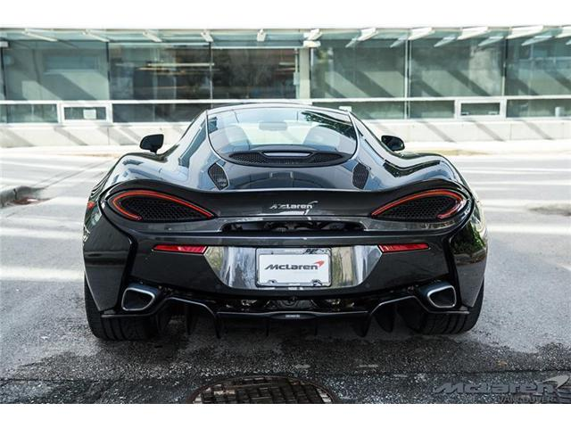 2017 McLaren 570GT Coupe (Stk: MV0118) in Vancouver - Image 6 of 17