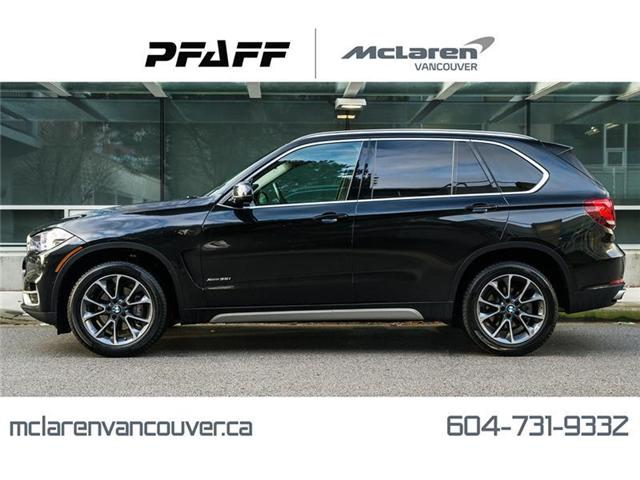 2018 BMW X5 xDrive35i (Stk: VU0396) in Vancouver - Image 1 of 16