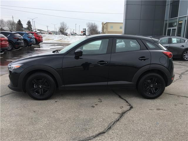 2018 Mazda CX-3 GX (Stk: UT317) in Woodstock - Image 2 of 22