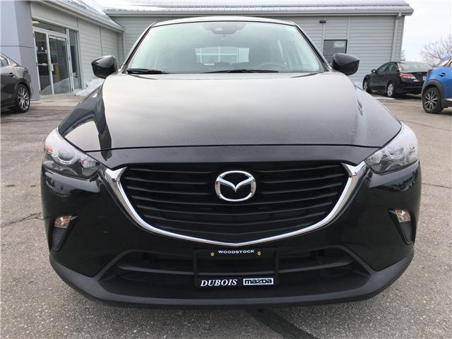 2018 Mazda CX-3 GX (Stk: UT317) in Woodstock - Image 8 of 22