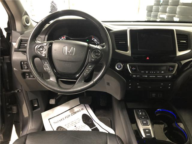 2016 Honda Pilot Touring (Stk: 19212A) in Steinbach - Image 6 of 16