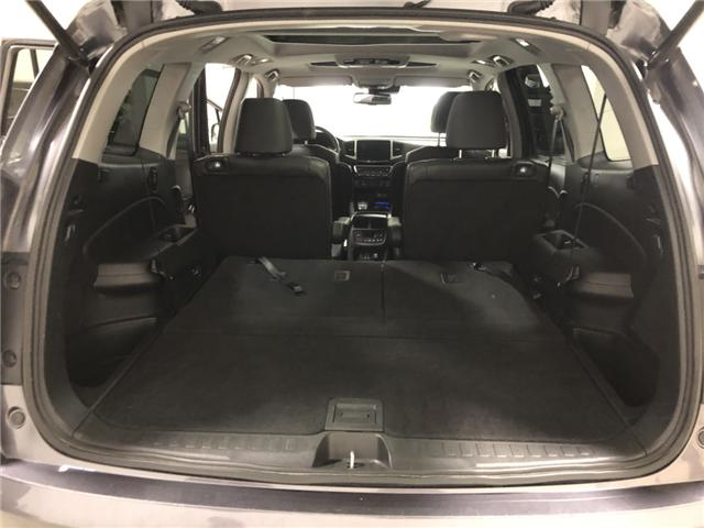 2016 Honda Pilot Touring (Stk: 19212A) in Steinbach - Image 10 of 16