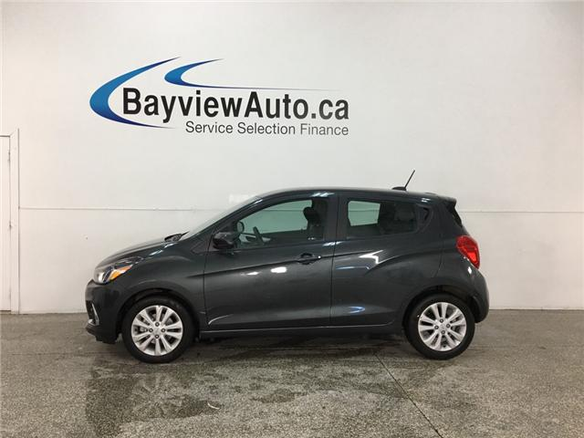 2018 Chevrolet Spark 1LT CVT (Stk: 34419R) in Belleville - Image 1 of 25