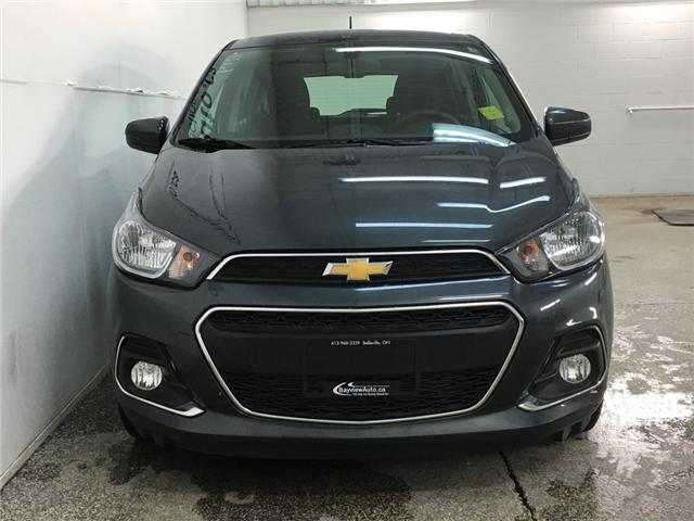 2018 Chevrolet Spark 1LT CVT (Stk: 34419R) in Belleville - Image 4 of 25