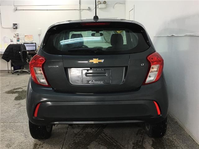 2018 Chevrolet Spark 1LT CVT (Stk: 34419R) in Belleville - Image 5 of 25