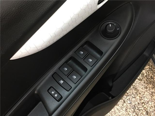 2018 Chevrolet Spark 1LT CVT (Stk: 34419R) in Belleville - Image 18 of 25