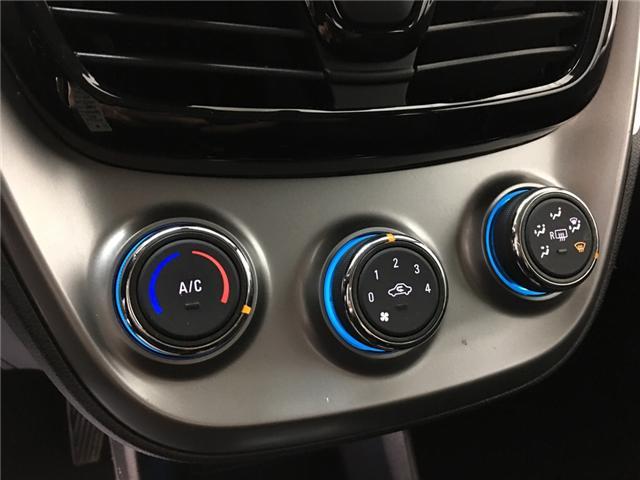2018 Chevrolet Spark 1LT CVT (Stk: 34419R) in Belleville - Image 16 of 25