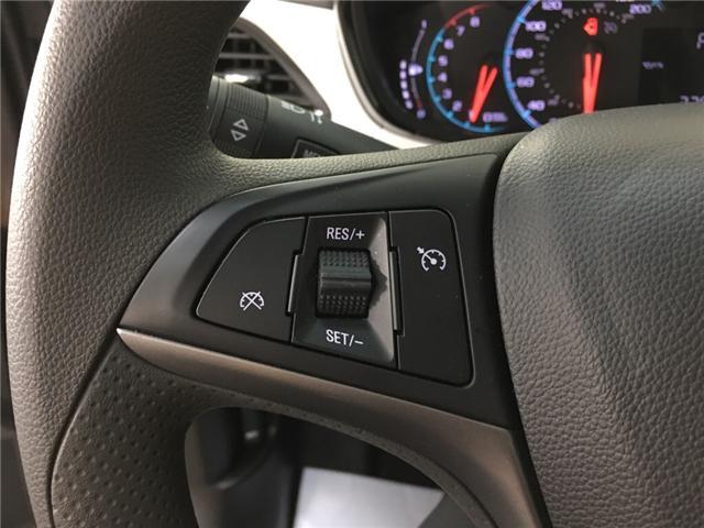 2018 Chevrolet Spark 1LT CVT (Stk: 34419R) in Belleville - Image 12 of 25