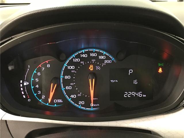 2018 Chevrolet Spark 1LT CVT (Stk: 34419R) in Belleville - Image 11 of 25
