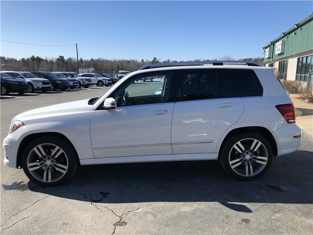 2014 Mercedes-Benz Glk-Class Base (Stk: 10262) in Lower Sackville - Image 2 of 17