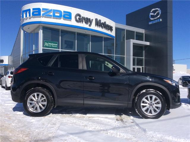2014 Mazda CX-5 GS (Stk: 03327PA) in Owen Sound - Image 1 of 22