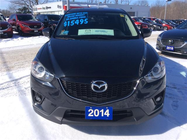 2014 Mazda CX-5 GS (Stk: 03327PA) in Owen Sound - Image 3 of 22