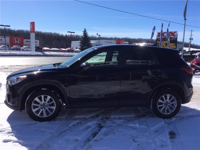 2014 Mazda CX-5 GS (Stk: 03327PA) in Owen Sound - Image 5 of 22