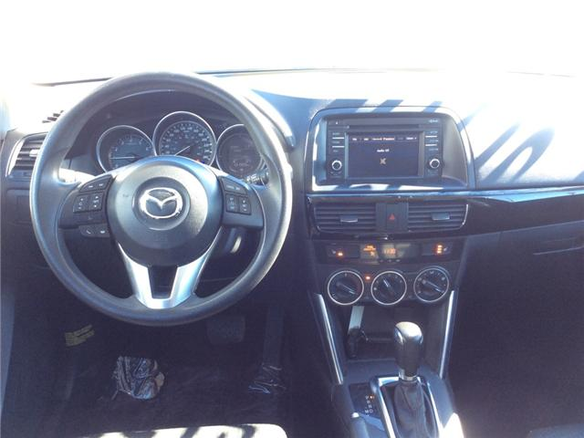 2014 Mazda CX-5 GS (Stk: 03327PA) in Owen Sound - Image 10 of 22