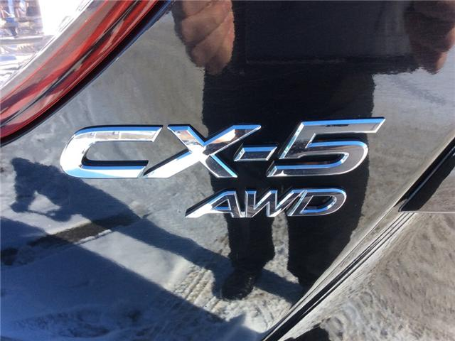 2014 Mazda CX-5 GS (Stk: 03327PA) in Owen Sound - Image 21 of 22