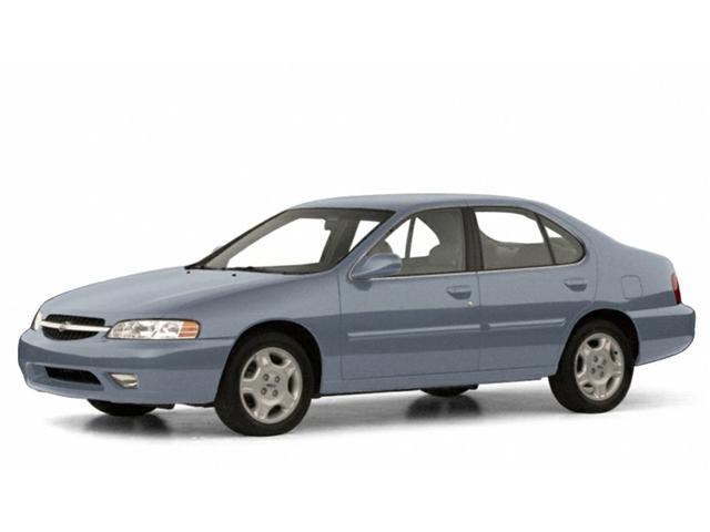 Used 2001 Nissan Altima SE  - Coquitlam - Eagle Ridge Chevrolet Buick GMC