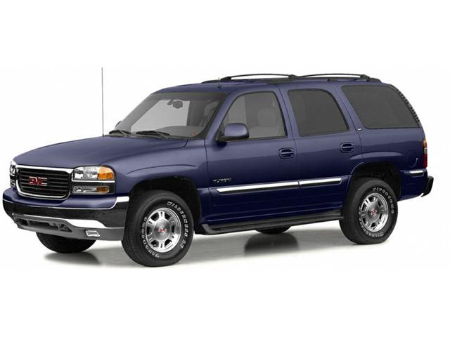 Used 2003 GMC Yukon SLT  - Coquitlam - Eagle Ridge Chevrolet Buick GMC