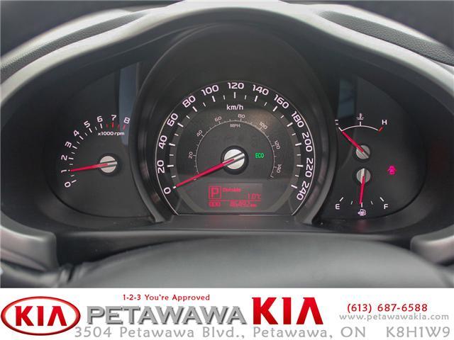 2016 Kia Sportage EX (Stk: 19138-1) in Petawawa - Image 9 of 20