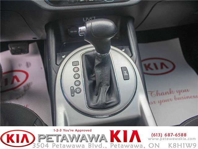 2016 Kia Sportage EX (Stk: 19138-1) in Petawawa - Image 15 of 20