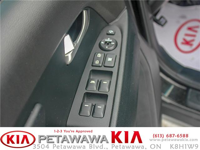 2016 Kia Sportage EX (Stk: 19138-1) in Petawawa - Image 16 of 20