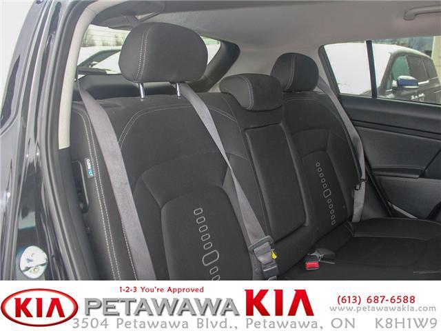 2016 Kia Sportage EX (Stk: 19138-1) in Petawawa - Image 20 of 20
