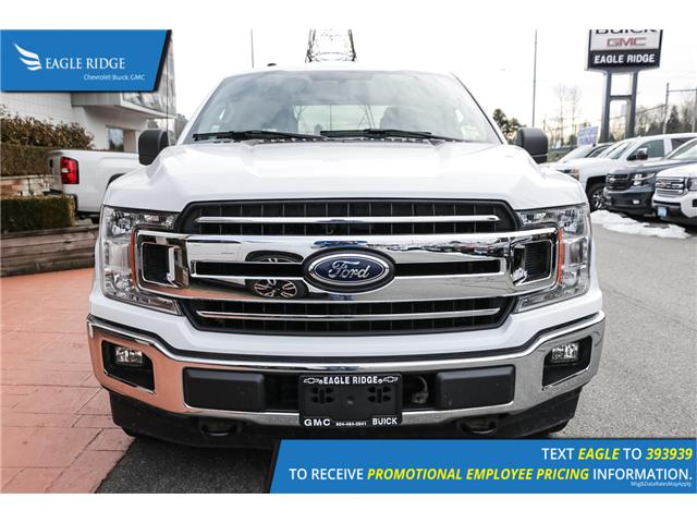 2018 Ford F-150 XLT (Stk: 189493) in Coquitlam - Image 2 of 16