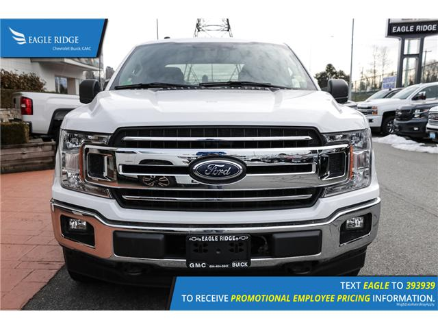 2018 Ford F-150 XLT (Stk: 189489) in Coquitlam - Image 2 of 16