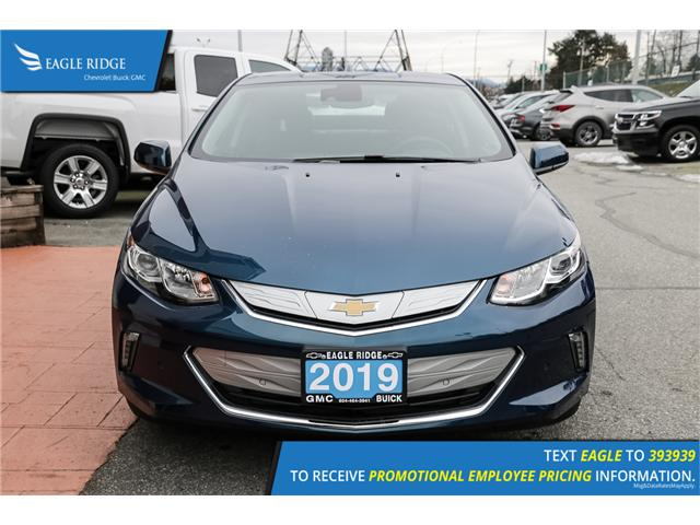 2019 Chevrolet Volt Premier (Stk: 91220A) in Coquitlam - Image 2 of 17