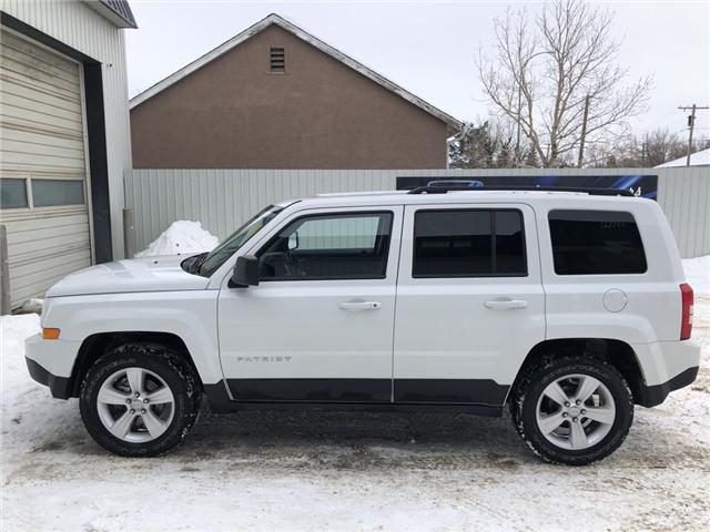 2012 Jeep Patriot Sport/North (Stk: 11566) in Fort Macleod - Image 2 of 17