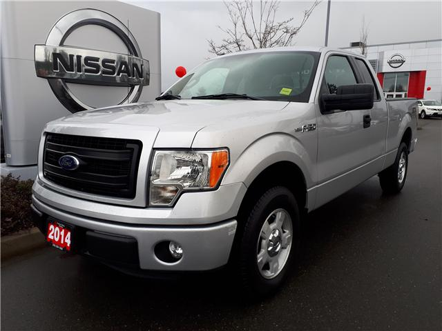 2014 Ford F-150 STX (Stk: 8Q9100A) in Courtenay - Image 1 of 9