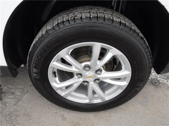 2017 Chevrolet Equinox LS (Stk: S1636) in Calgary - Image 24 of 25