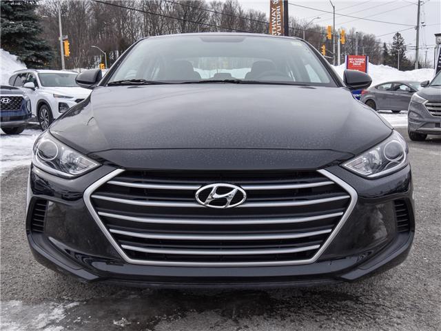 2018 Hyundai Elantra L (Stk: R85719) in Ottawa - Image 2 of 11