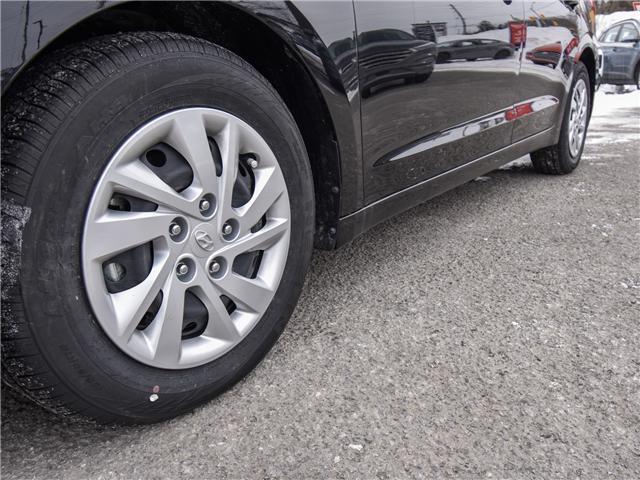 2018 Hyundai Elantra L (Stk: R85719) in Ottawa - Image 4 of 11