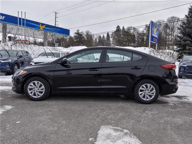 2018 Hyundai Elantra L (Stk: R85719) in Ottawa - Image 5 of 11