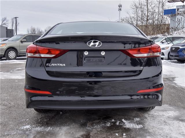 2018 Hyundai Elantra L (Stk: R85719) in Ottawa - Image 7 of 11
