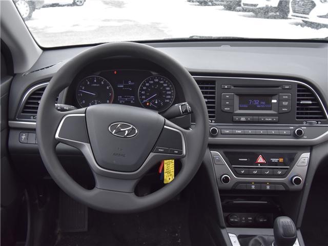 2018 Hyundai Elantra L (Stk: R85719) in Ottawa - Image 9 of 11