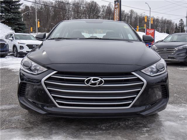 2018 Hyundai Elantra L (Stk: R86400) in Ottawa - Image 2 of 11