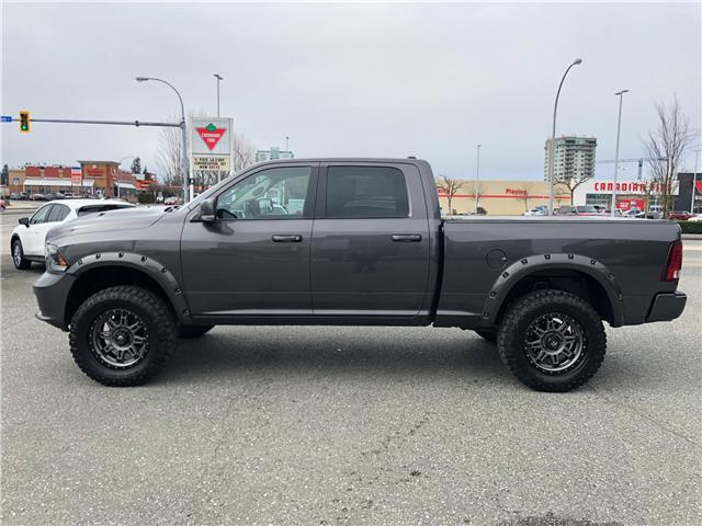2015 RAM 1500 Sport (Stk: 15-672465) in Abbotsford - Image 4 of 17