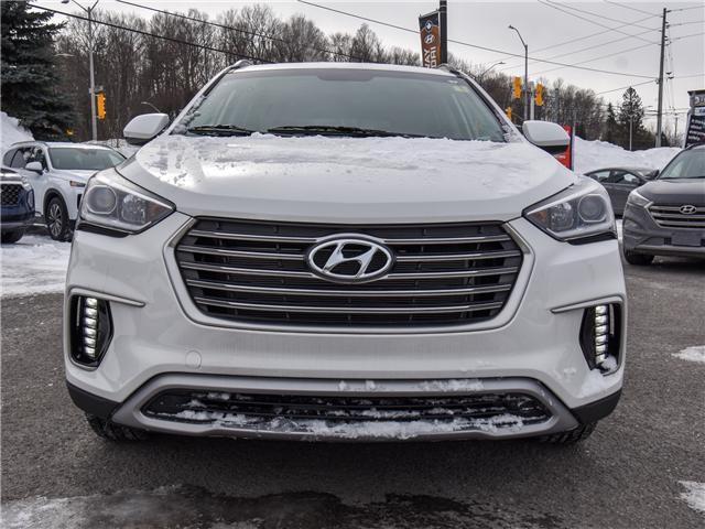 2018 Hyundai Santa Fe XL Base (Stk: R85678) in Ottawa - Image 2 of 11