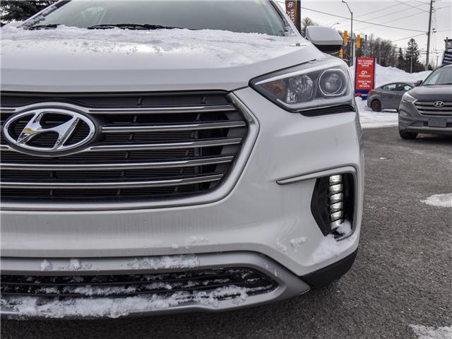 2018 Hyundai Santa Fe XL Base (Stk: R85678) in Ottawa - Image 3 of 11