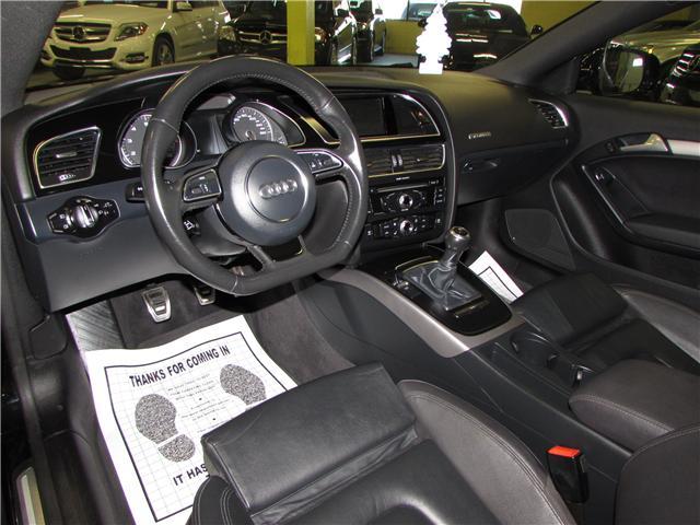 2015 Audi A5 2.0T Komfort (Stk: C5546) in North York - Image 13 of 19
