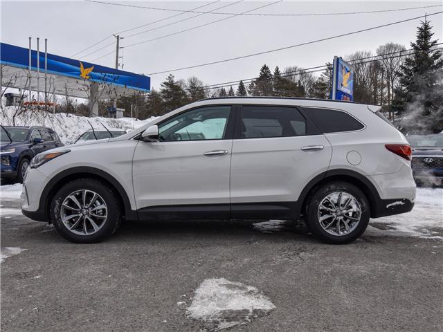 2018 Hyundai Santa Fe XL Base (Stk: R85678) in Ottawa - Image 5 of 11