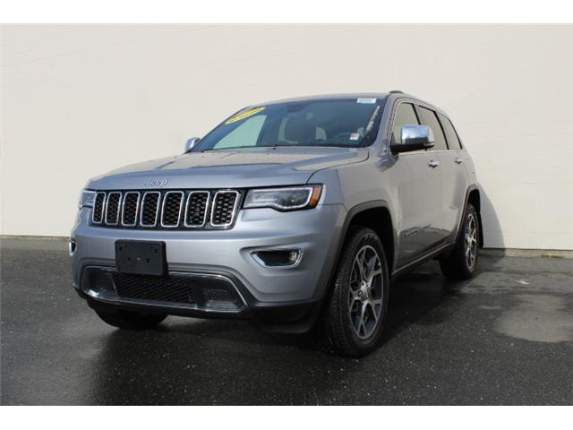 2019 Jeep Grand Cherokee Limited (Stk: C639971) in Courtenay - Image 2 of 30