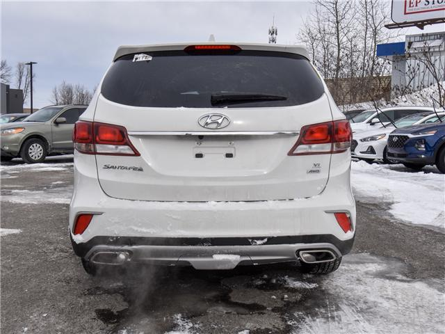 2018 Hyundai Santa Fe XL Base (Stk: R85678) in Ottawa - Image 7 of 11