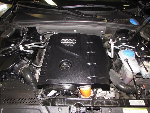 2015 Audi A5 2.0T Komfort (Stk: C5546) in North York - Image 18 of 19